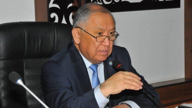 Оштун мурдагы губернатору Экономика жана каржы министринин орун басары болду
