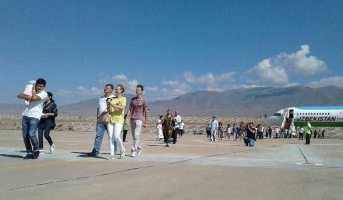 Ташкент-Тамчы авиакаттамы 11-июлдан ачылат, билет баасы 340 доллар