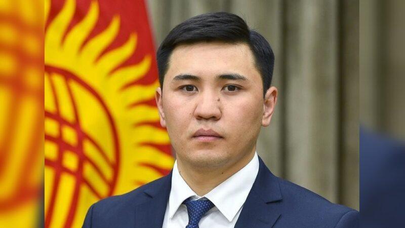 Нурадил Баясов Инвестициялар министринин орун басары болуп дайындалды
