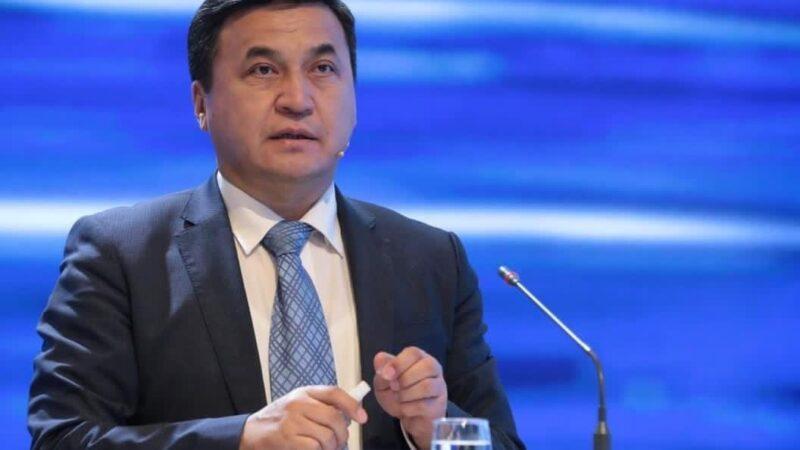 Каныбек Иманалиев: Фейктер боюнча, мен үчүн башка бирөө добуш бергени өкүнүчтүү