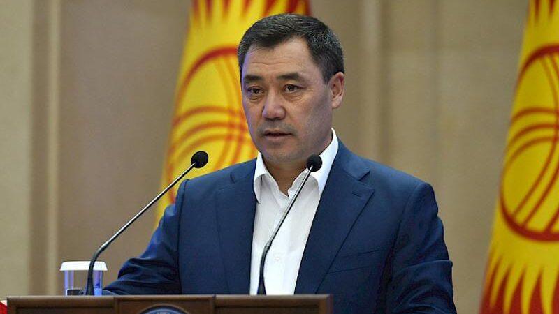 Президентке караштуу Антикоррупциялык ишкердик кеңеши түзүлдү
