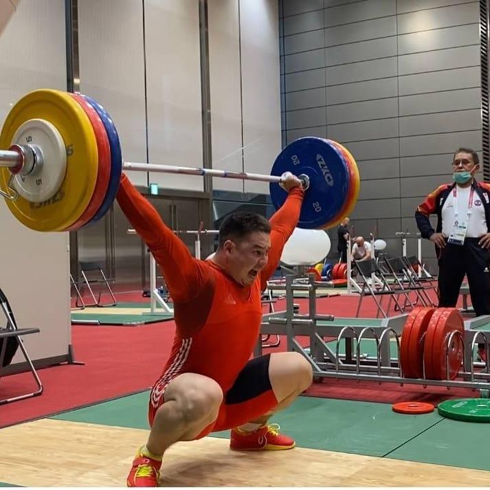 Токио: Оор атлетчи Бекдөөлөт Расулбеков бүгүн, 16:50дө таймашка чыгат