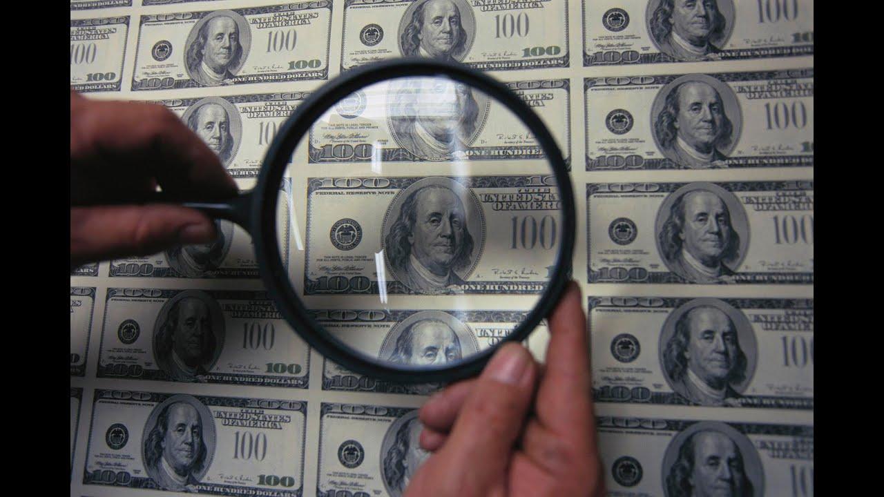 УКМК: Жасалма АКШ долларын жасаган 3 жаран колго түштү
