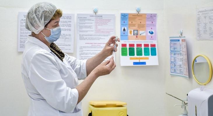 Вакцина алуу үчүн, жакын арадагы даректерин «2 ГИСтен» тапсаңыз болот