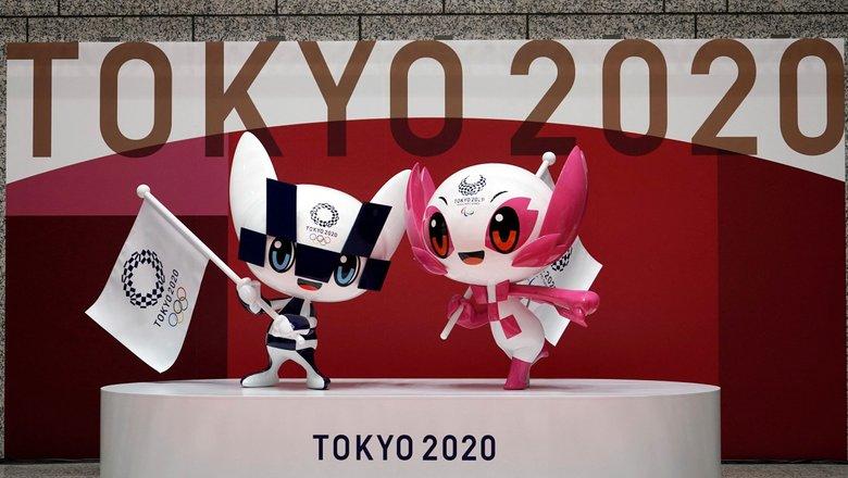 Токио Олимпиадасына катышуучулар арасынан COVID-19 жуктургандар 58ге жетти