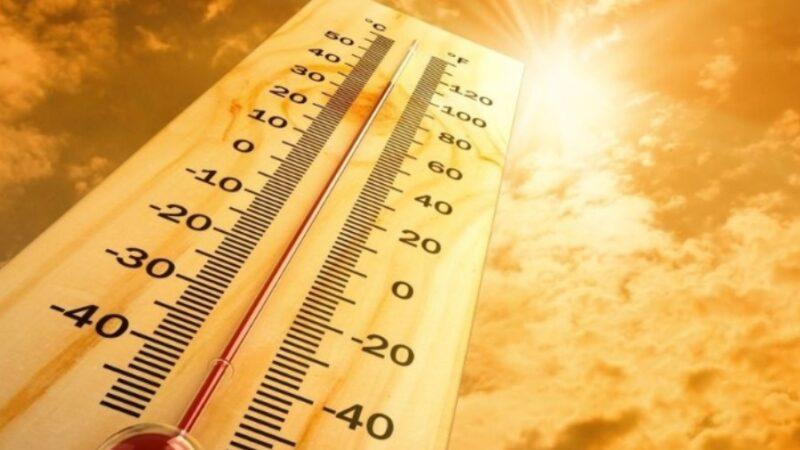 +40 градус. Бүгүнкү күнгө карата аба ырайы
