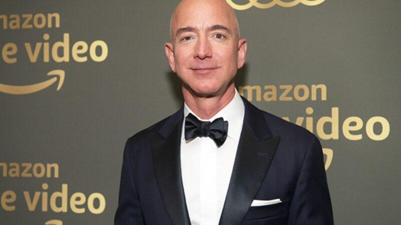 Рекорддук көрсөткүч: «Amazon» компаниянын негиздөөчүсүнүн байлыгы 211 миллиард долларга жетти
