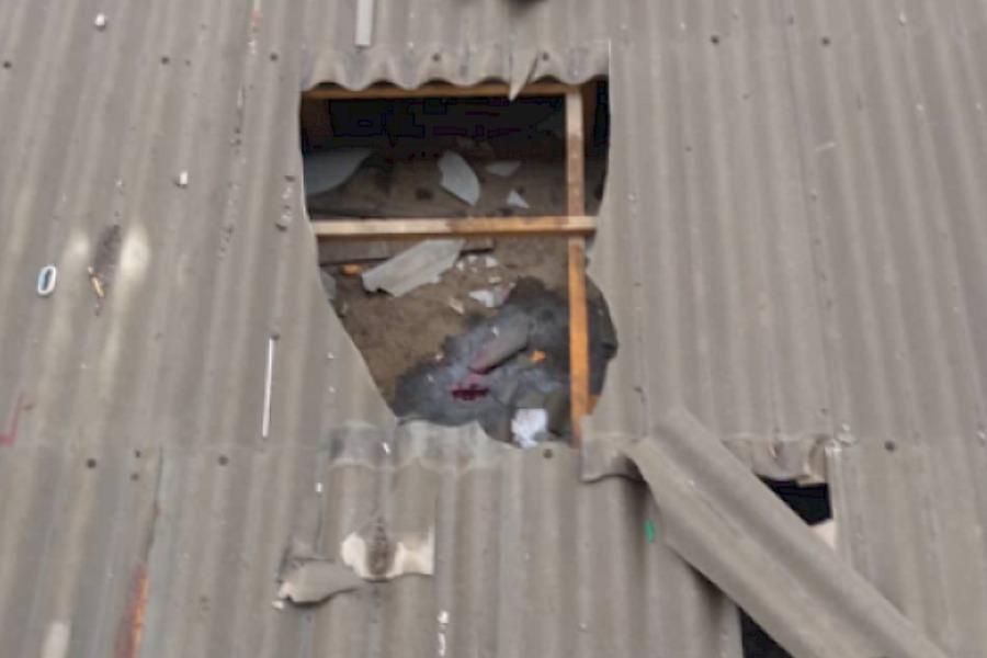 Бишкекте 75 жаштагы пенсионер турак үйдүн 3-кабатынан кулап каза болду