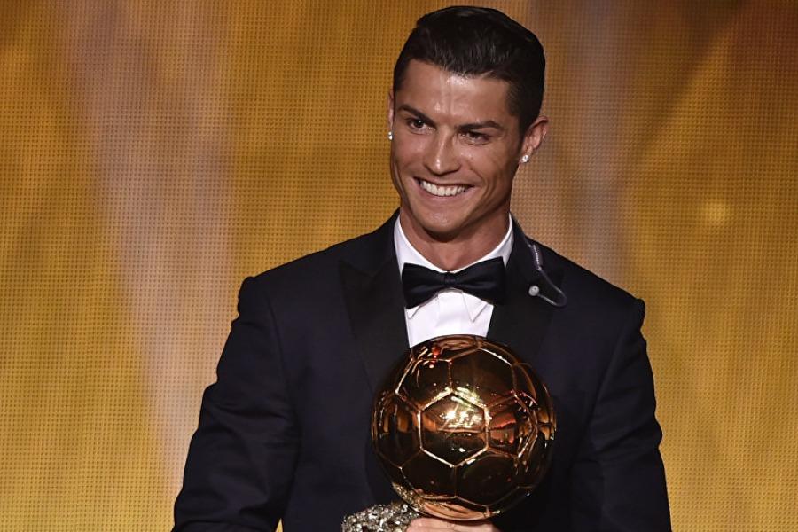 Роналдунун инстаграм баракчасындагы жарнаманын баасы 1 млн 600 миң доллар