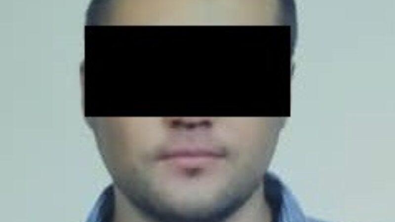 Афганистандагы террордук уюмдун мүчөсү Кыргызстандан кармалды