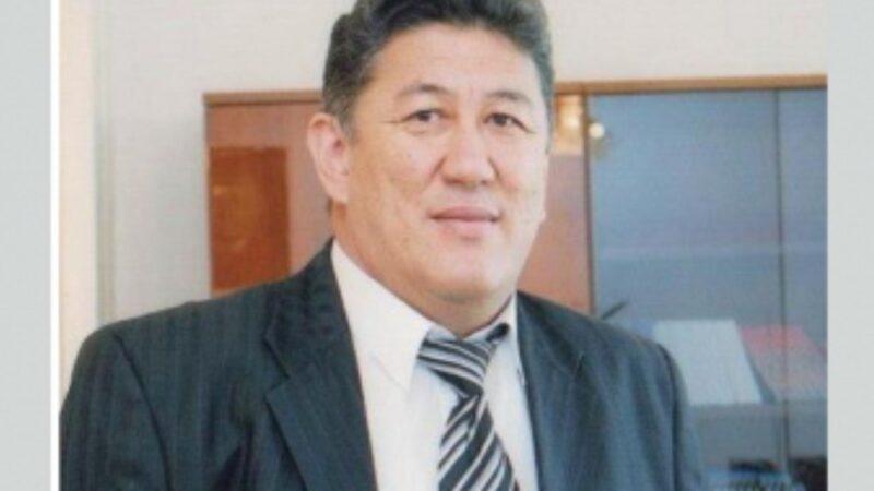 Чолпонбек Абыкеев КРнын мамлекеттик катчысы болуп дайындалды