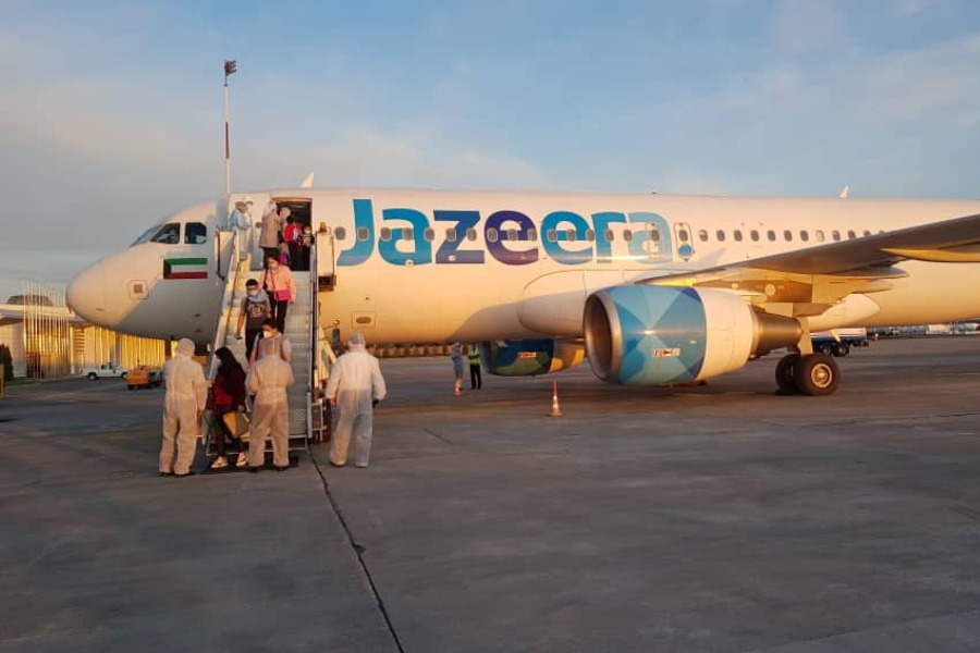 Эль-Кувейт — Бишкек аба каттамы ачылгандан бери туристтердин агымы көбөйдү