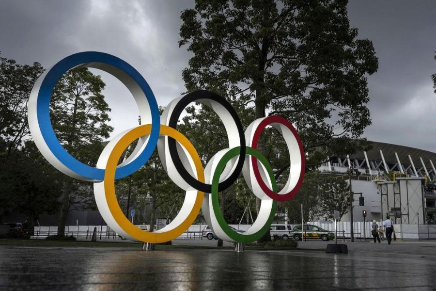 Токио Олимпиадасындагы кыргыз спортчуларынын беттешке чыгуу күн тартиби