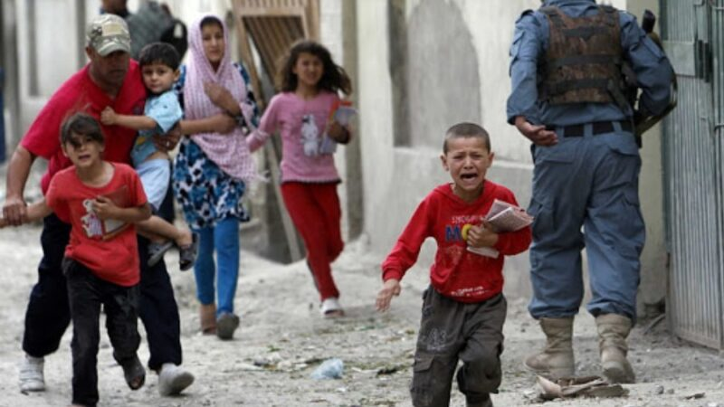 Афганистандан качкан 347 этникалык кыргыз Тажикстанда баш калкалашууда