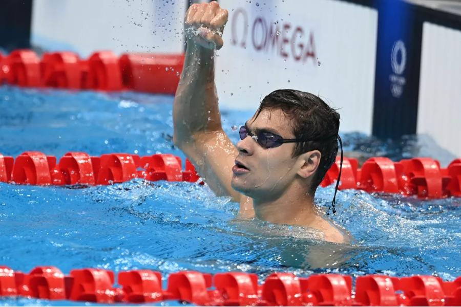 Токио-2021. Россияга 25 жылдан бери биринчи жолу алтын медаль буйруду