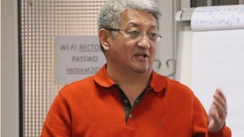 Акматалиев: «Кумтөрдүн мүлкүнө арест коёбуз» дегенине сот уруксат берген жок