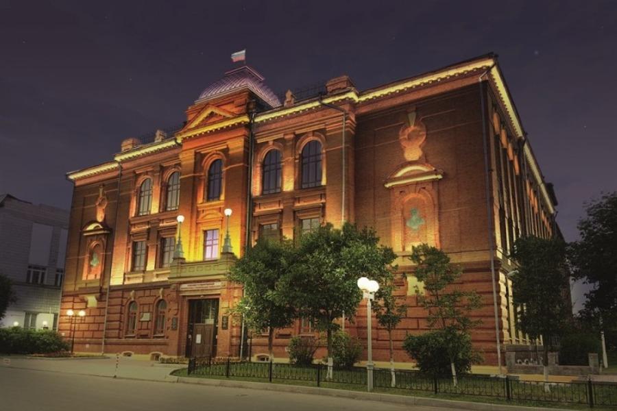 Баткендик 10 бүтүрүүчүгө Томсктагы университеттен бекер окуу мүмкүнчүлүгү түзүлдү
