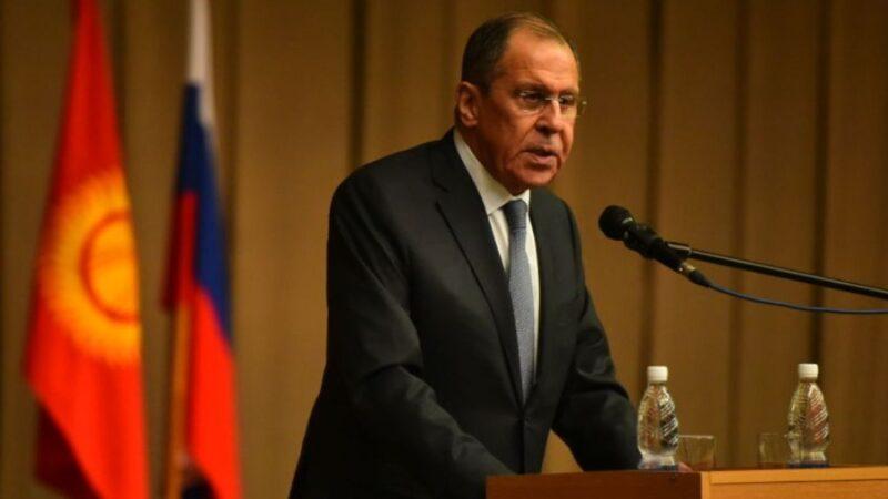 Россия Кыргызстандагы базасы тууралуу айтылган жалган маалыматты ачыктады