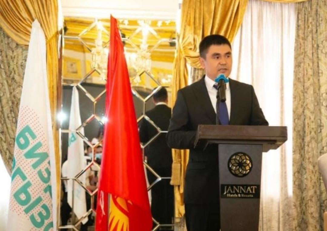 Ош шаарында «Биздин Кыргызстан» партиясынын добушу жокко чыкты