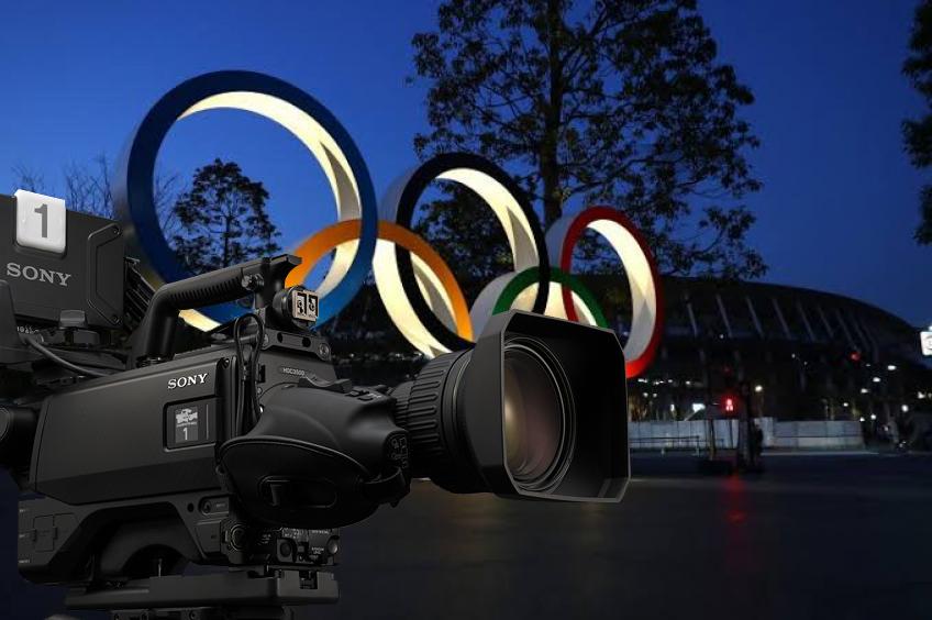 Токио Олимпиадасын түз чагылдырууга жаңы телеканал ачылды
