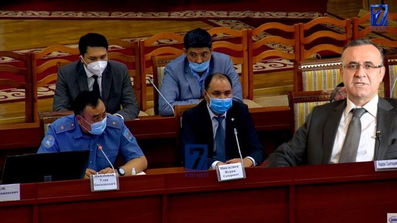 ИИМ: Орхан Инанды Кыргызстандын жарандыгын кандай жол менен алгандыгы текшерилүүдө