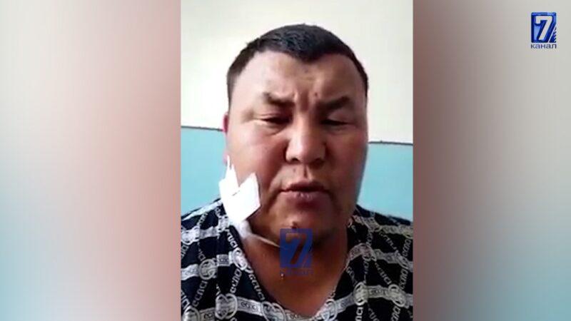 «Өзбекстанга 25 гектар жер сатканын айтам десем бычактап кетти»-дейт айылдык депутат