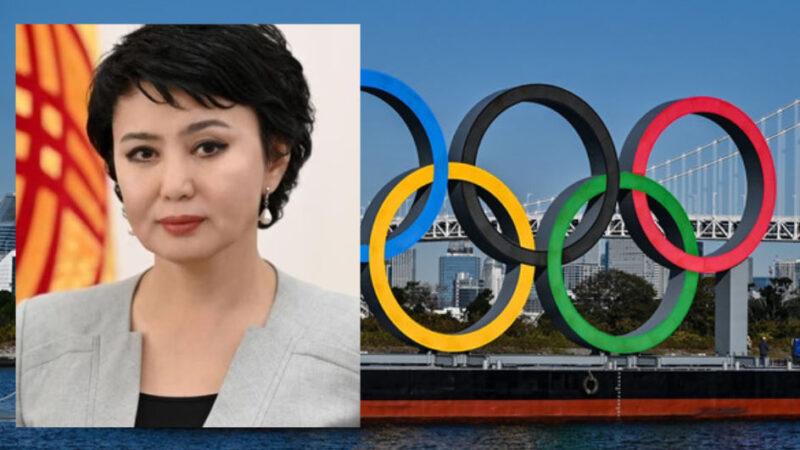 Галина Байтерек Токио Олимпиадасына эмне үчүн кетти?