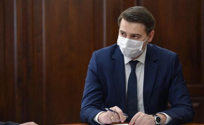Артём Новиковдун атасы дүйнө салды