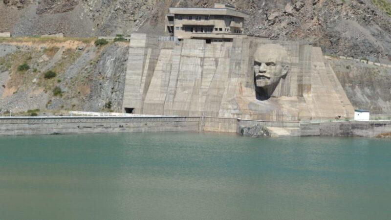 Таластагы Киров суу сактагычына ГЭС курулат