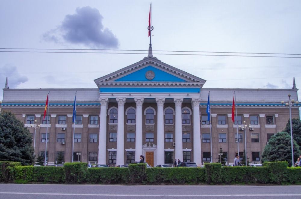Бишкек шаарынын мэрлигине талапкерлерди каттоо башталды
