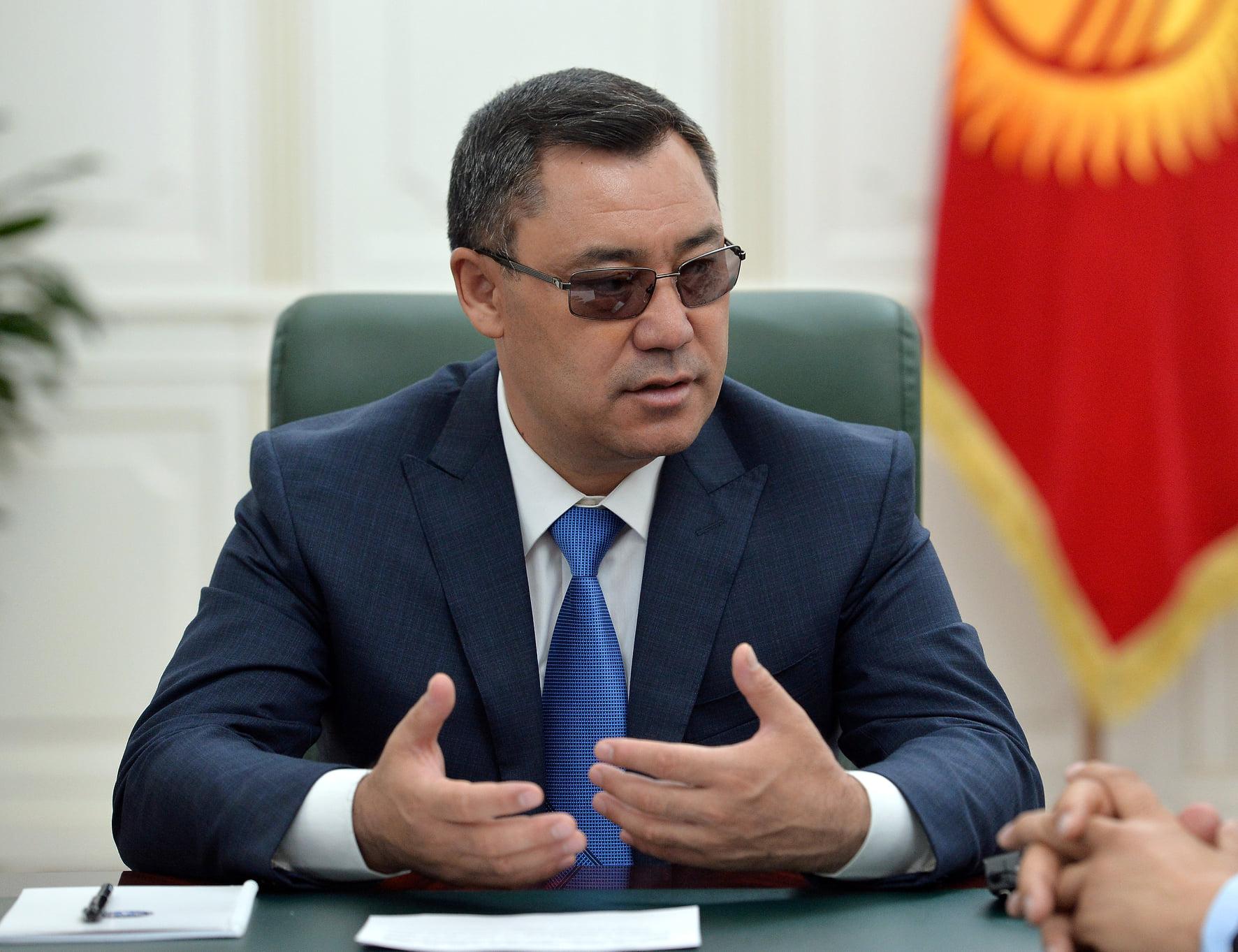 Президент Түркмөнстандагы Борбор Азия мамлекет башчыларынын жолугушуусуна катышат