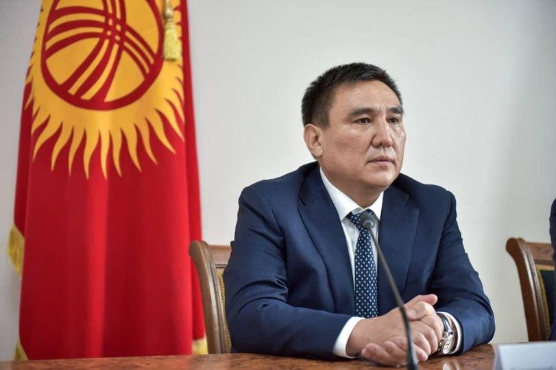 Сарыбашов Бишкек шаарынын тургундарын жалпы ишембиликке чакырды