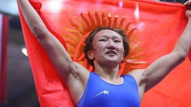 Олимпиадада Айсулуу Тыныбекова ким менен беттешери белгилүү болду