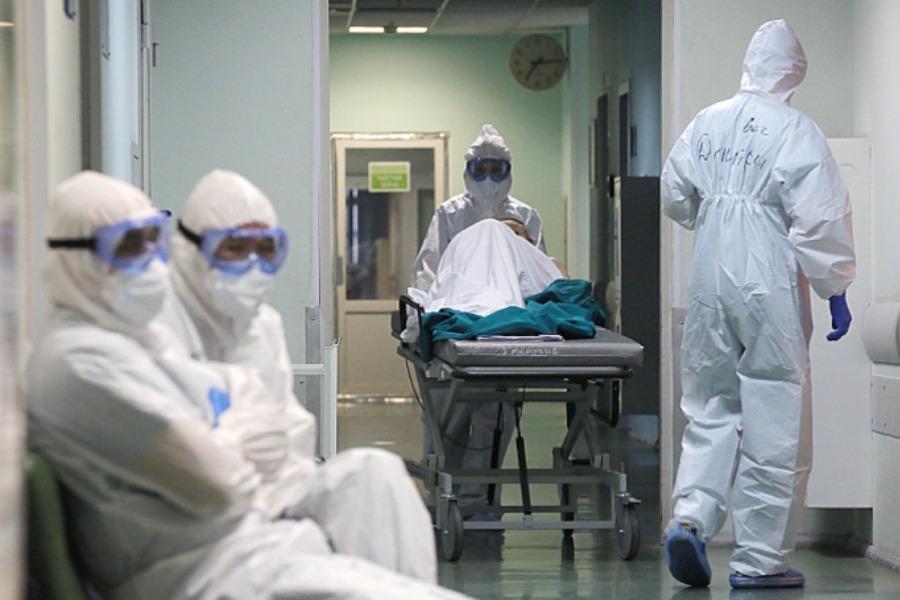 Кыргызстанда 5-августка карата коронавирус илдетинен дагы 9 адам көз жумду