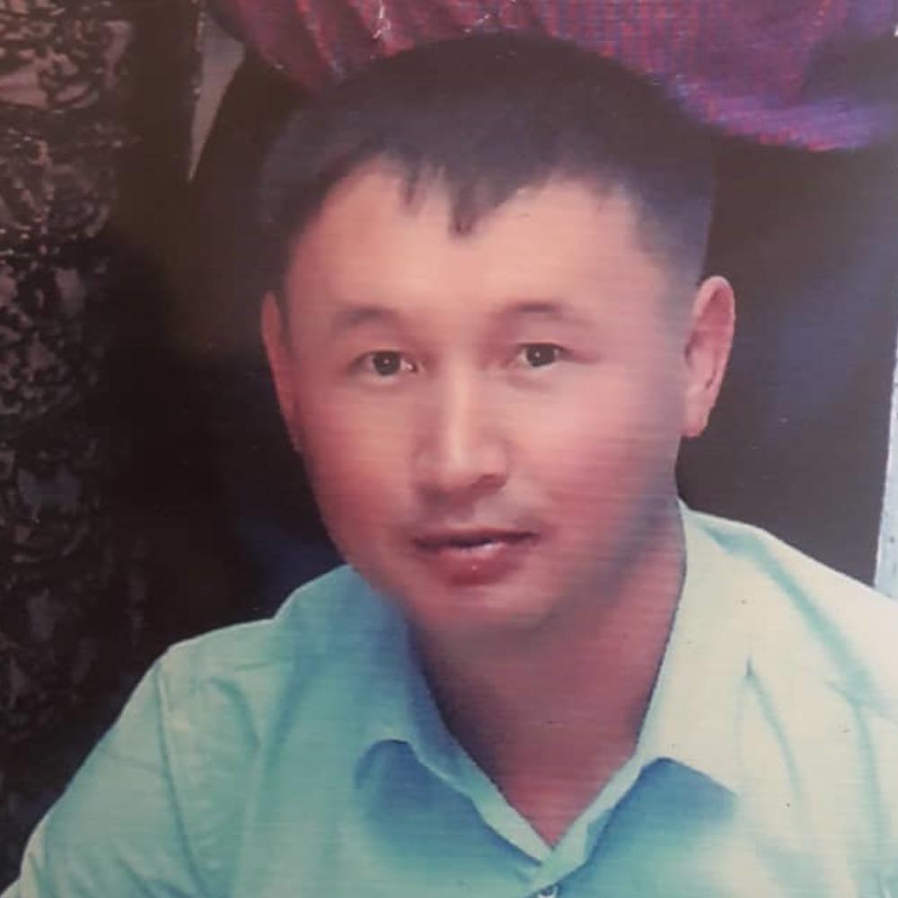 Милиция издөө жарыялады\ Сузактан Бишкеке иштөө үчүн келген