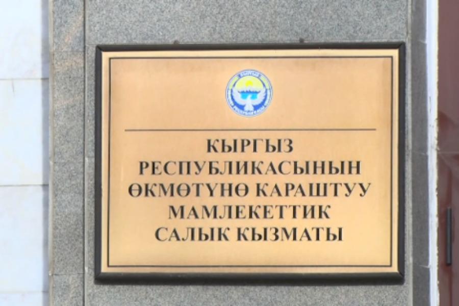 Россиядан кайтарымсыз техникалык жардамдын биринчи партиясы келди