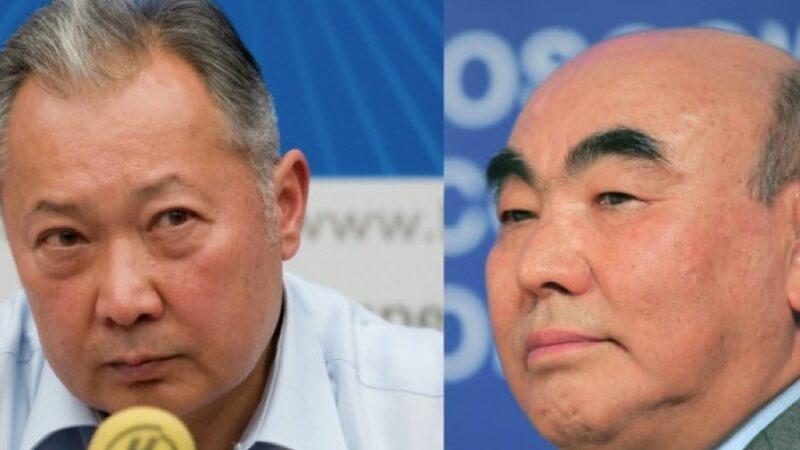 Прокуратура: Курманбек Бакиев Кыргызстанга келсе токтоосуз түрдө камакка алынат