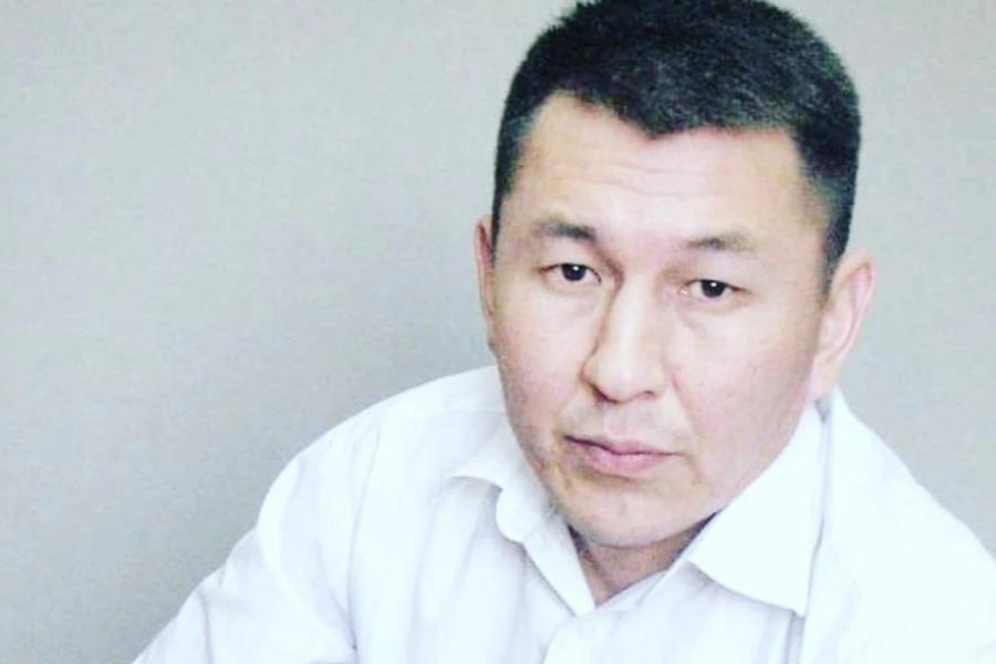 «Азия ньюстун» редактору Асланбек Сартбаевге сотко чейинки өндүрүш башталды