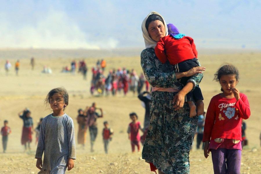 Кыргызстанга Афганистандан качкындар келип жатат делген маалымат жалган