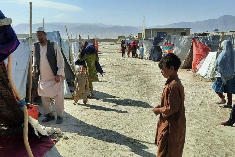 Жапаров Ооганстандагы кыргызстандыктарды өлкөгө алып келүүнү тапшырды