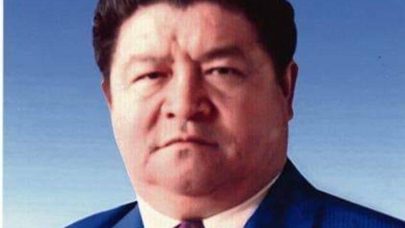 Акматбек Сүйүмбаевге эң жогорку артыкчылык даражасы ыйгарылды