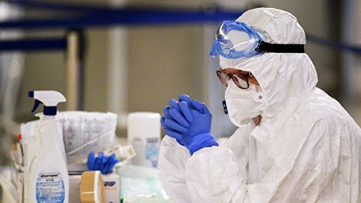 Өлкөдө коронавирус 69 адамдан аныкталып, бир бейтап каза болду