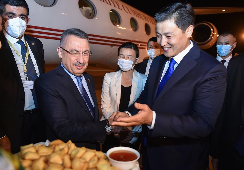 Бүгүн кыргыз-түрк өкмөттөр аралык комиссиясынын кеңешмеси өтөт