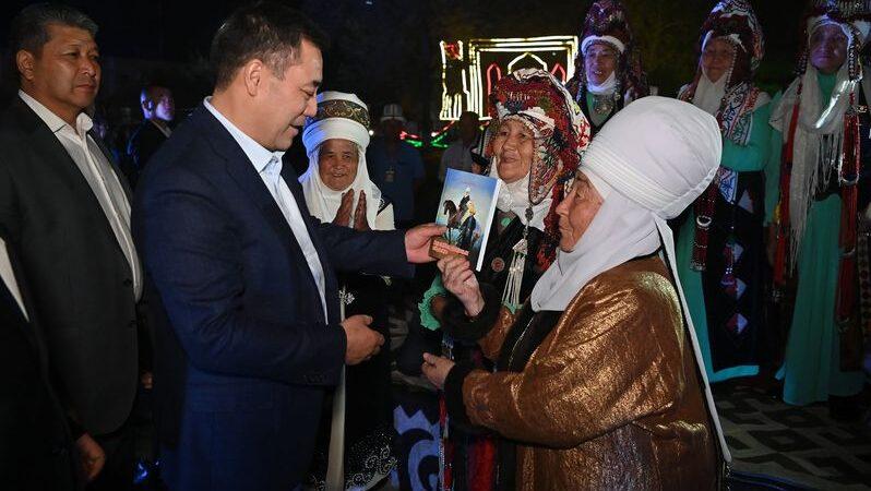 «Өзгөн-Мунара-2021» этно-фольклордук фестивалынан фото репортаж