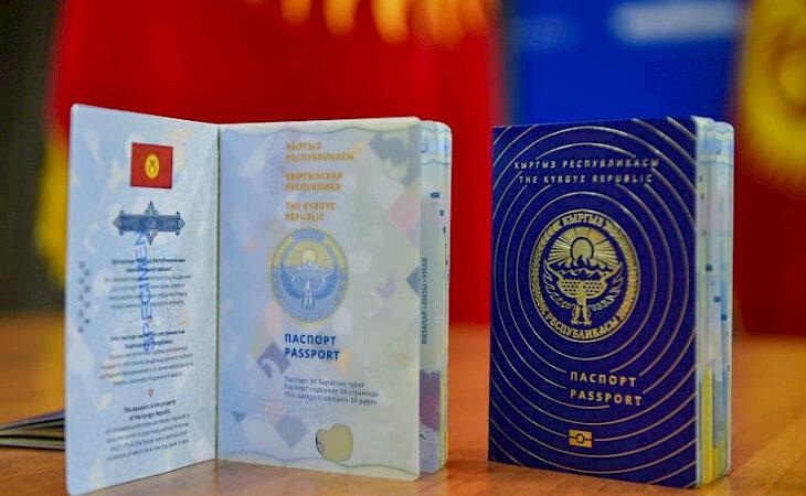 4-16-октябрь Москвада Кыргызстандын жарандарын паспорттоштуруу жүрөт