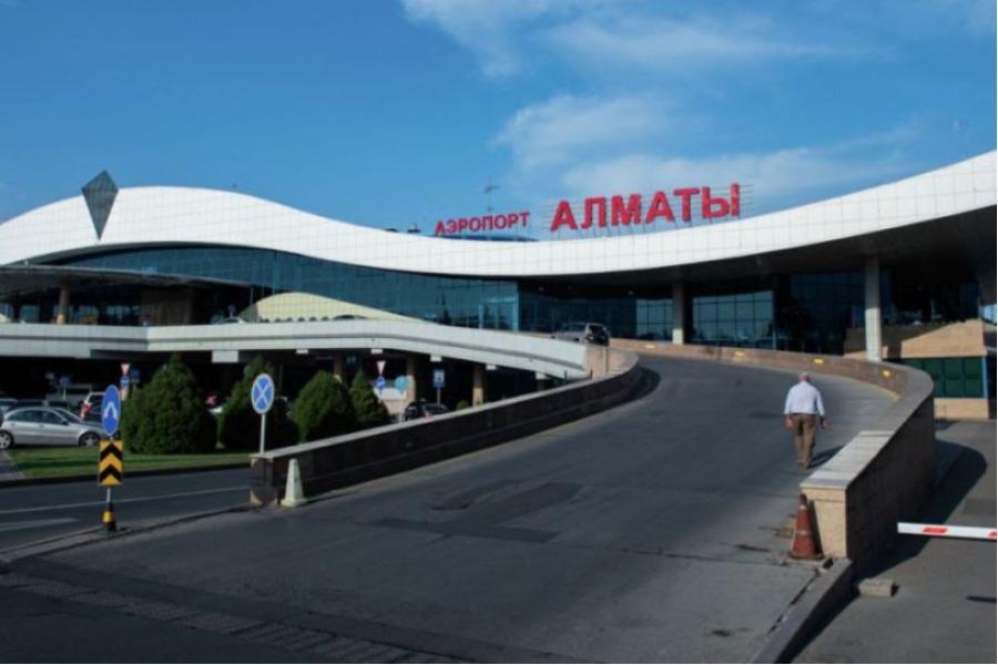 Алматы аэропортунда 780 миллион долларга жаңы терминал курулабы?