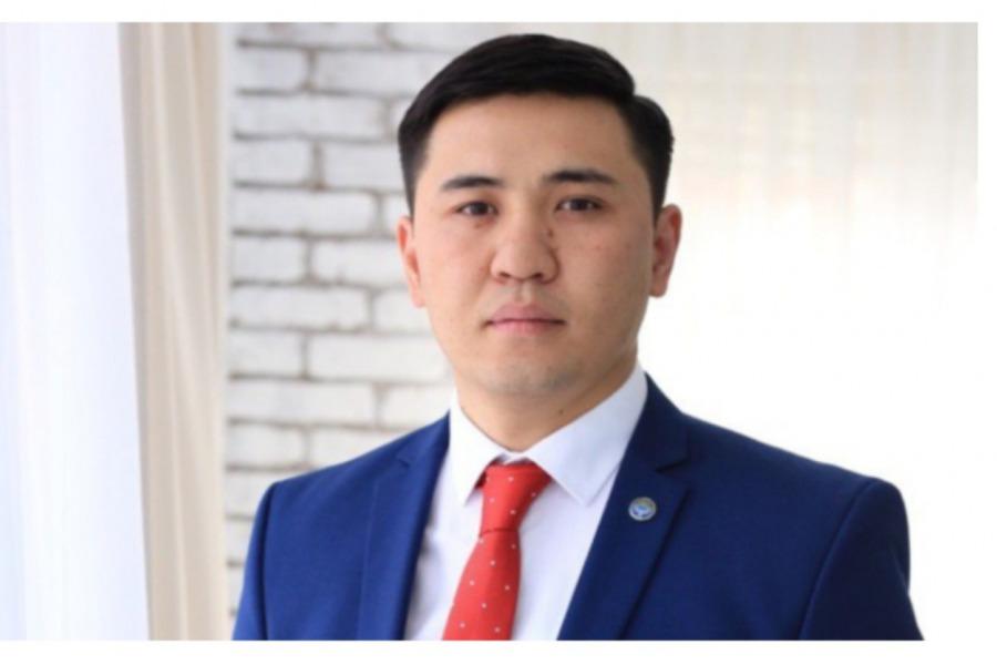 Нурадил Баясов Инвестициялар министринин милдетин аткаруучу болуп дайындалды