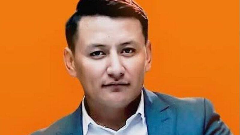 Мирбек Иманбеков: Клип тарттырып жүргөндө ооруп калдым, анализдер чыкты…