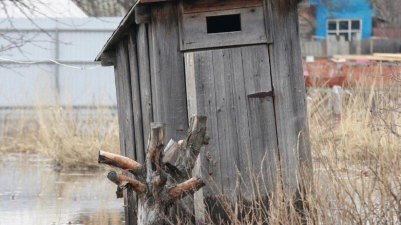 Кара-Сууда 2 жашар кыз ажатканага түшүп кетип, чарчап калды
