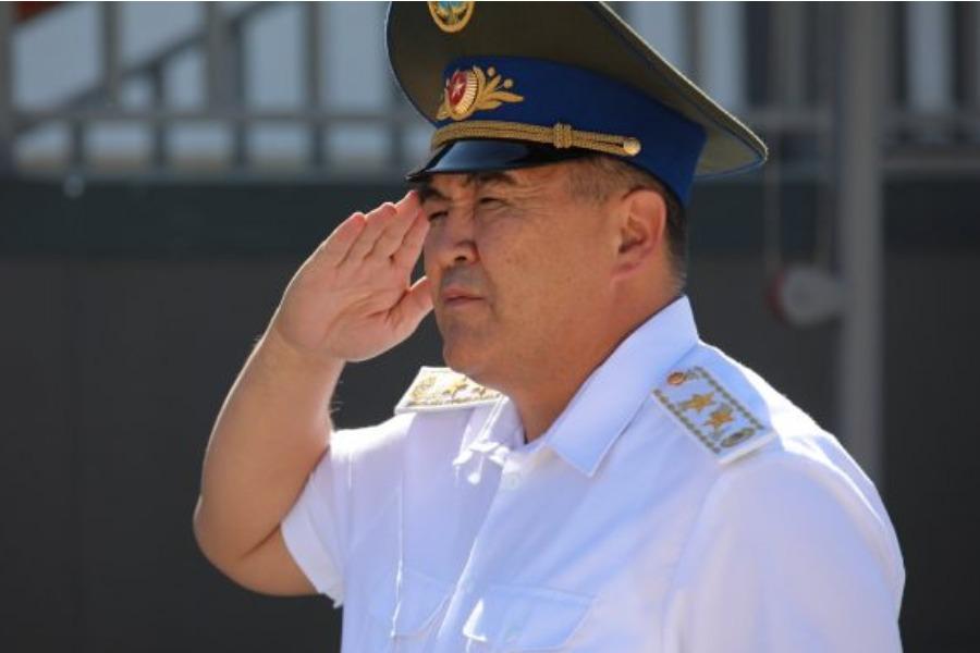 Камчыбек Ташиев бүгүн «Кумтөр» иши боюнча Женевага кетүү алдында турат